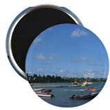 "Cute Grenada 2.25"" Magnet (10 pack)"