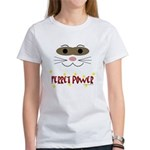 Ferret Power Women's T-Shirt