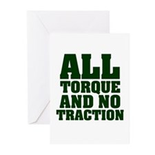The All Action Greeting Cards (Pk of 20)
