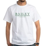 Bailey Bldg & Loan Shirt