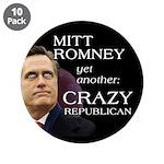 Mitt Romney Crazy 3.5