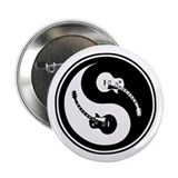 "Les Yangs Strings 2.25"" Button (100 pack)"