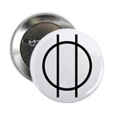 "Druid Design 2.25"" Button (10 pack)"