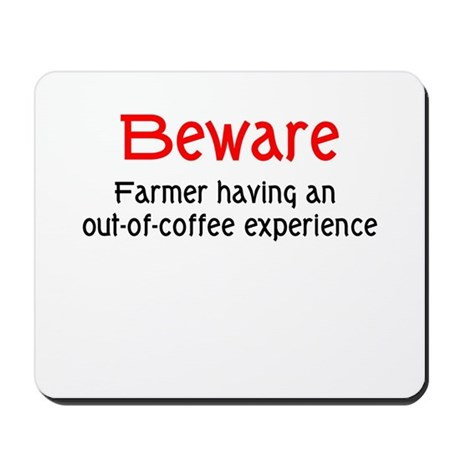 Farmer Mousepad