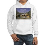 Uncle Johnny's Hooded Sweatshirt