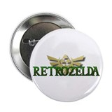 "Retrozelda 2.25"" Button (10 pack)"
