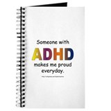 ADHD Pride Journal