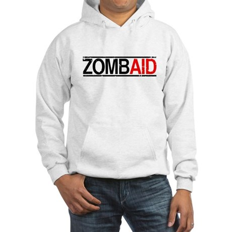 ZombAid Hooded Sweatshirt