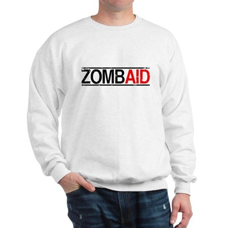 ZombAid Sweatshirt