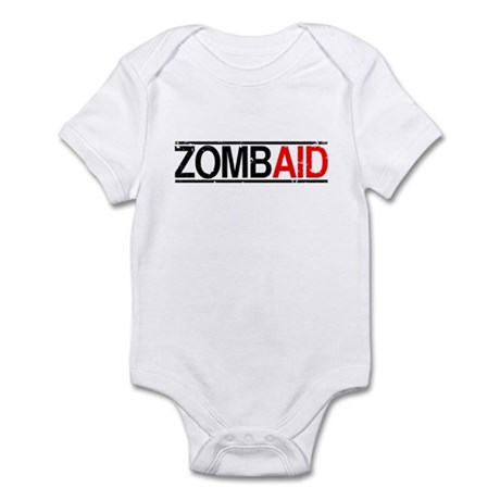 ZombAid Infant Creeper
