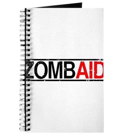ZombAid Journal