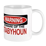 STABYHOUN Small Mugs