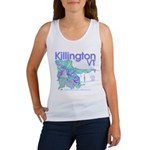 Killington Resort Women's Tank Top