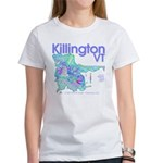 Killington Resort Women's T-Shirt
