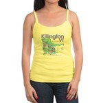 Killington Resort Jr. Spaghetti Tank