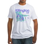 Killington Resort Fitted T-Shirt