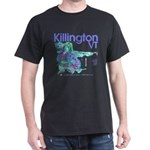 Killington Resort Dark T-Shirt