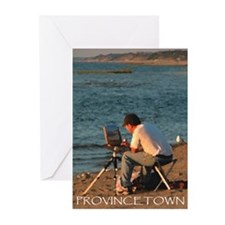 PTown Artist Greeting Cards (Pk of 20)