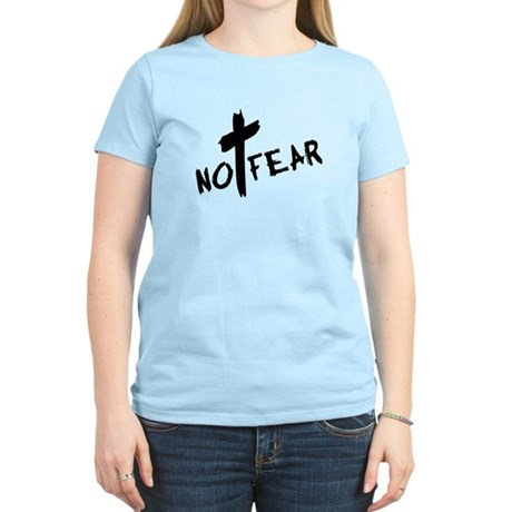 No Fear Women's Light T-Shirt