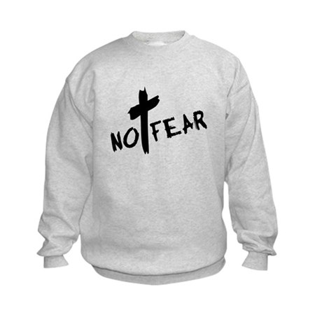 No Fear Kids Sweatshirt