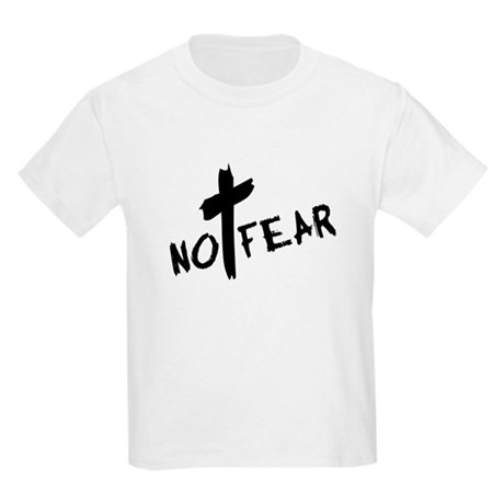 No Fear Kids Light T-Shirt
