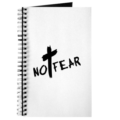 No Fear Journal