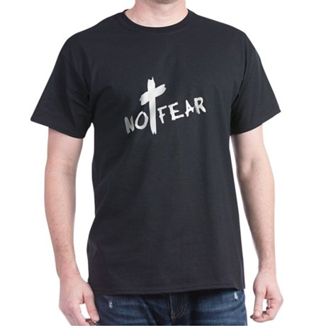 No Fear Dark T-Shirt