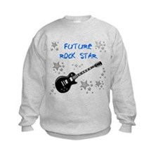 Future Rock Star Sweatshirt