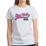 New York Girl Tee