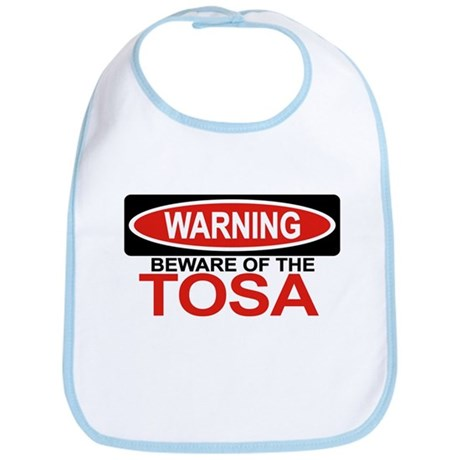 TOSA Bib