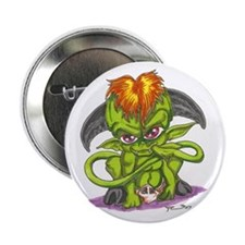 "baby demon 2.25"" Button (10 pack)"