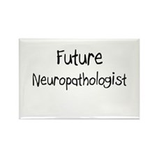 Future Neuropathologist Rectangle Magnet