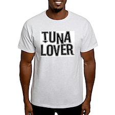 Tuna Lover T-Shirt