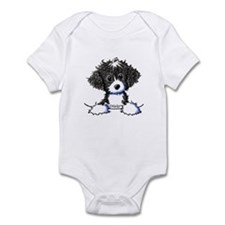 Cockapoo (Spoodle) Infant Bodysuit