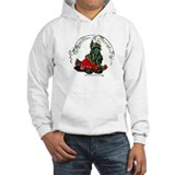 Scottish Terrier Celtic Dog Hoodie