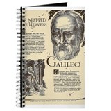 Cute Galileo Journal