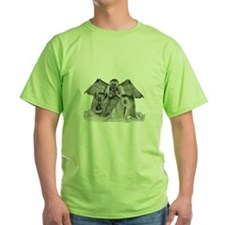 Flying Primates T-Shirt