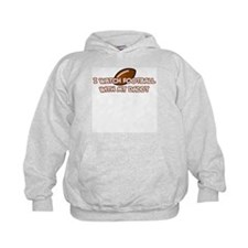 San Francisco Football Daddy Hoodie
