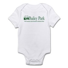 Bailey Park Infant Bodysuit