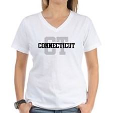 CT Connecticut Shirt