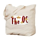 Love The OC? Tote Bag