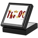 Love The OC? Keepsake Box