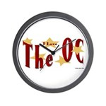 Love The OC? Wall Clock