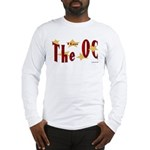Love The OC? Long Sleeve T-Shirt