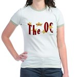 Love The OC? Jr. Ringer T-Shirt