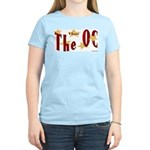 Love The OC? Women's Pink T-Shirt