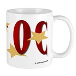 Love The OC? Mug