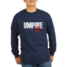Off Duty Umpire T