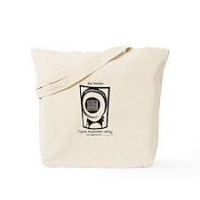 Ibex Beaker Tote Bag