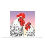 Delaware Fowl Postcards (Package of 8)